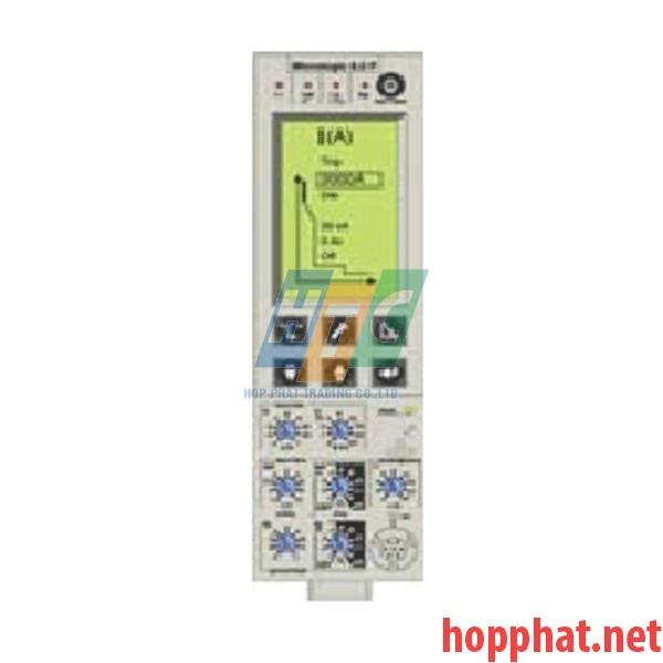 Micrologic 5.0A - Cho Nt/Nw08…63 Loại Cố Định