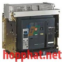 Máy cắt không khí ACB NW 1600A H1 4P D/O MLOGIC 6 - NW16H14D6