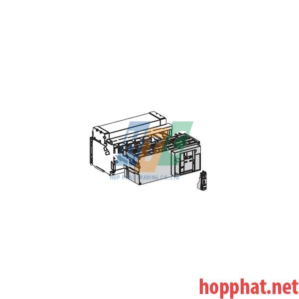 Máy cắt không khí ACB ACB 4P 3200A 100kA DRAWOUT - NW32H24D2