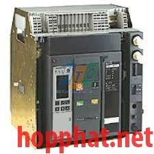 Máy cắt không khí ACB 3P 4000A 150kA FIXED - NW4BH24F2