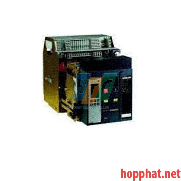 ACB 3P 6300A 100kA DRAWOUT