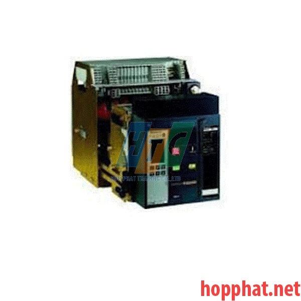 Máy cắt không khí ACB 3P 6300A 100kA DRAWOUT - NW63H13D2