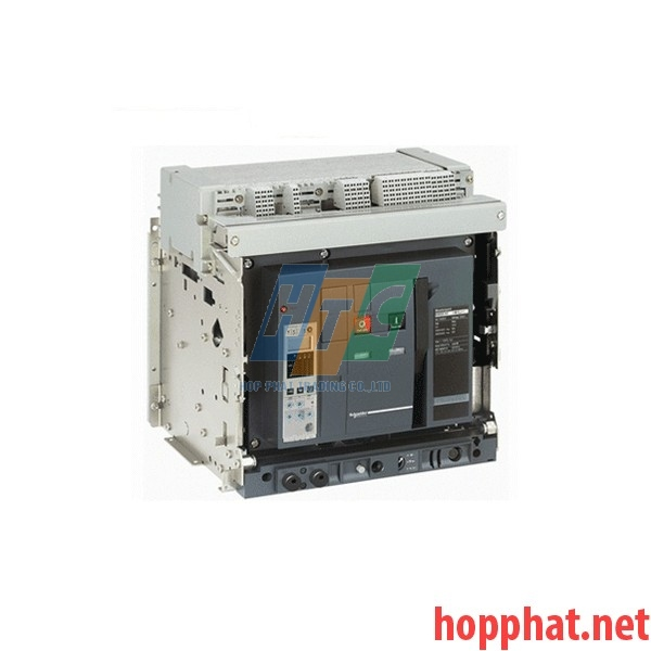 ACB 4P 6300A 100kA DRAWOUT