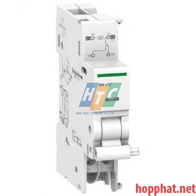 Shunt Release iMX+iOF (100-415VAC)