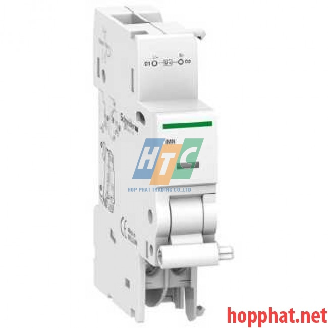 Undervoltage release iMNs (220-240VAC)