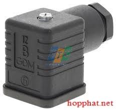 DIN43650-A CONNECTOR - XZCC43FCP40B