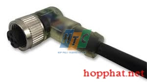 PROLO.FEM-PNP-LED.M12-2M - XZCP1340L2