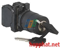 KEY SELECTOR SWITCH - XB5AG41