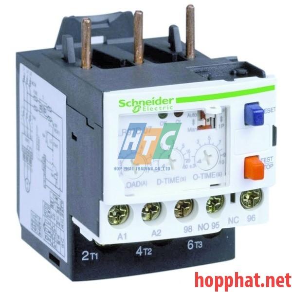 Rơ le Điện Tử 0,3 A 1,5A 110V Ac- LR97D015E