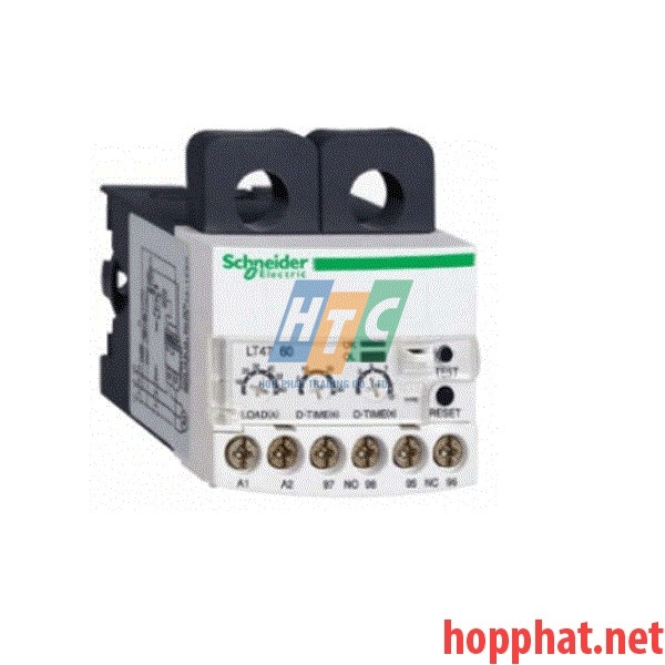 Relay điện tử 5A-60A 220V Ac- LT4760M7S