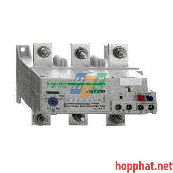 Rơ le Nhiệt 48-80A (LC1F115-185)- LR9F5363
