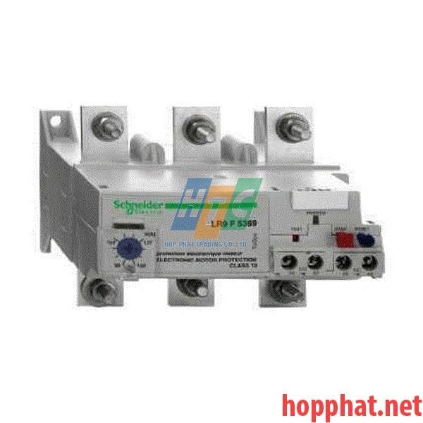 Rơ le Nhiệt 330-500A (LC1F225-500)- LR9F7379