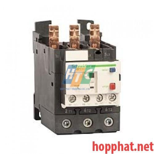 Rơ le Nhiệt 80-104A- LRD4365
