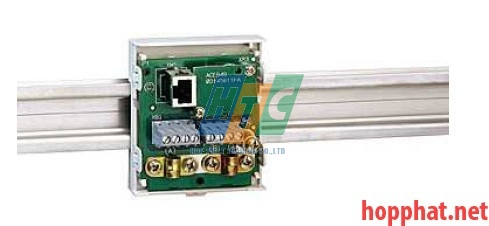 Communication unit ACE969FO-2 Modbus RTU network - 59638 Schneider Electric