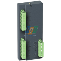 I/O module MES114F - Sepam series 20, 40 - 10 inputs+ 4 outputs 220...250V - 59652 Schneider Electric