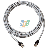 connection cord CCA612 Sepam series 20,40,80 - L 3 m