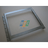 mounting plate AMT840 (230 x 216 mm) for Sepam series 20, 40, 60, 80