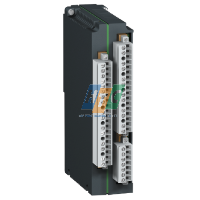I/O module MES120H - Sepam series 60, 80 - 14 inputs+ 6 outputs 110...125V DC - 59722 Schneider Electric