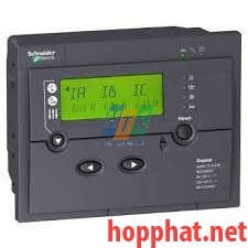 Relay Sepam series 10 A 43 F - REL59816 Schneider Electric