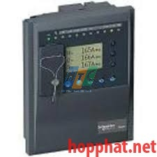 Relay Sepam series 40 Relay Relay Sepam T42 transformer protection - SP-59604-T42-8-0-6 Schneider Electric