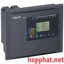 Relay Sepam Series 60 Schneide