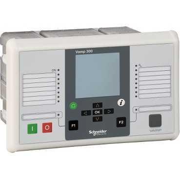 VAMP 300 Generator Protection IED