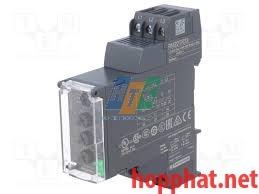 Relay bảo vệ pha quá áp thấp áp RM22 schneider