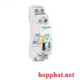 Relay xung Impulse iTL Schneider