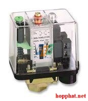 PRESSURE SWITCH 12 BAR - XMAV12L2135