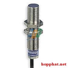 Cam bien tu 24..240VAC/DC - cable 2m - XSAV12801
