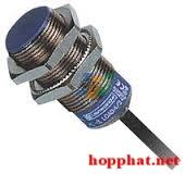 DDPI M18 SN=5MM NO DC     OPT FLUSH 10-5 - XS518B1DAL2
