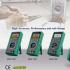 Những phần tử trong thiết bị đo điện tử Kyoritsu
