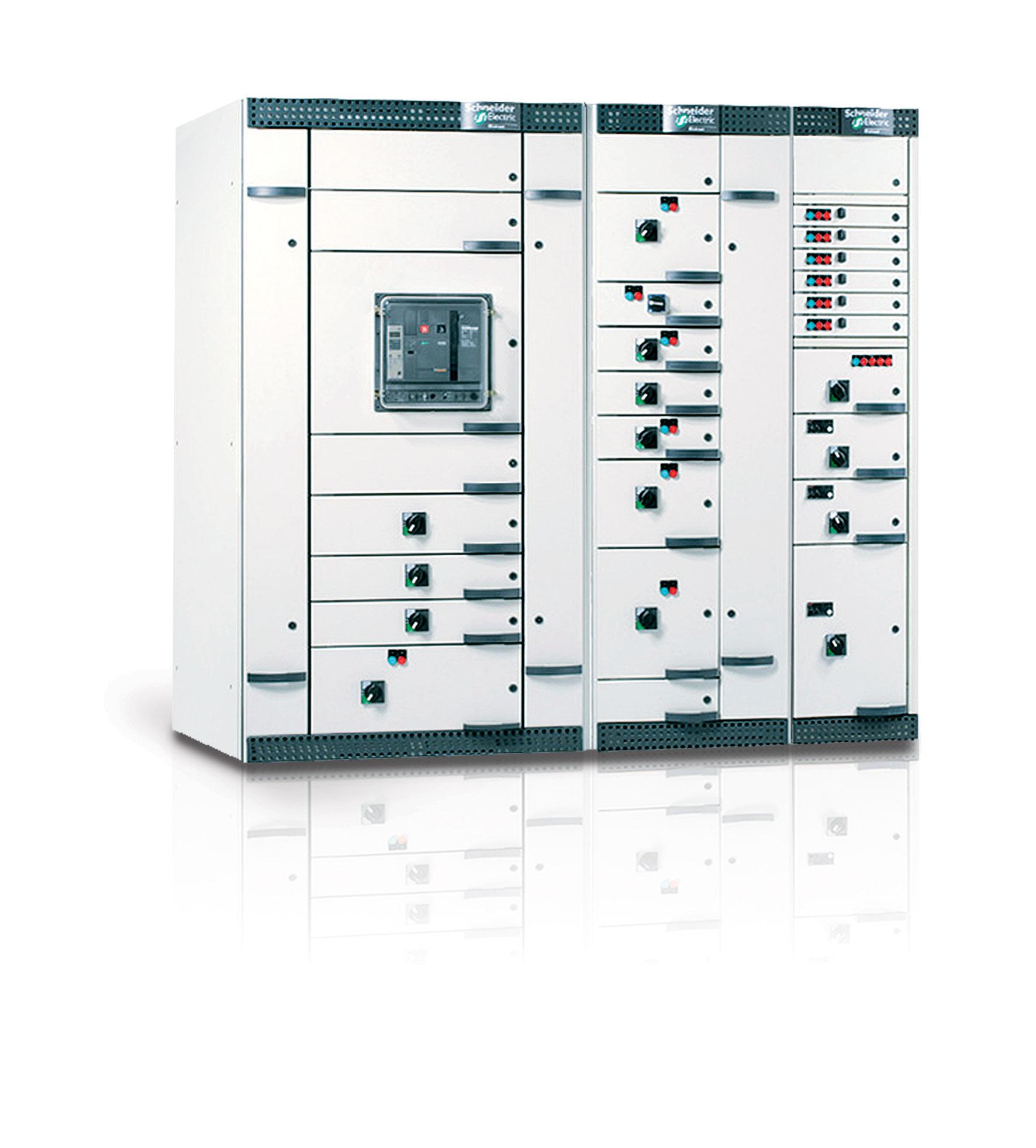 Schneider ra mắt tủ điện hạ thế Blokset
